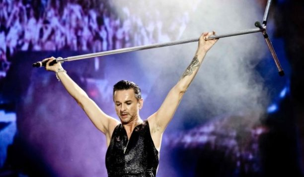 depeche-mode-Spettacoli Leonardo.it