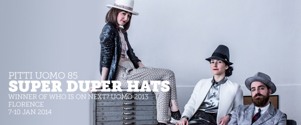 UPER DUPER HATS