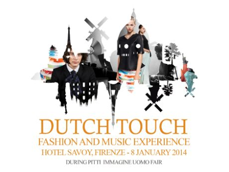 DUTCH TOUCH