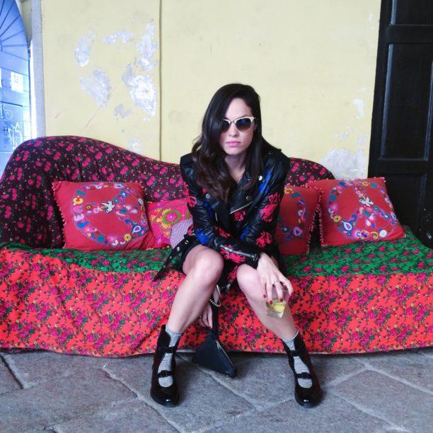 lavinia biancalani the style pusher