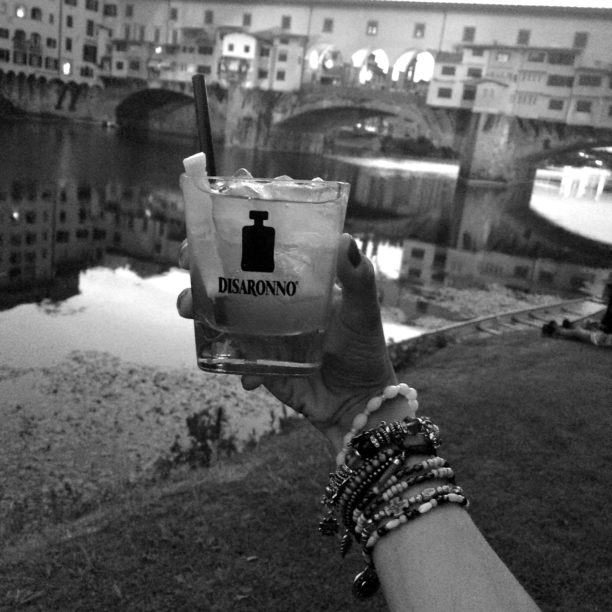 Lavinia Biancalani The Style Pusher Disaronno Disaronno Terrace Disaronno Sour