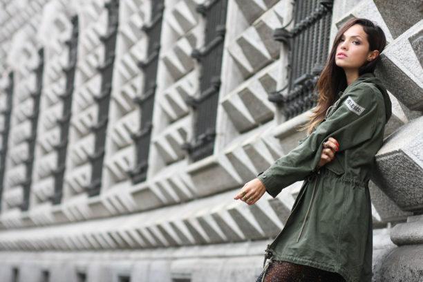 Lavinia Biancalani Andrea Mariano The Style Pusher Negramaro Diesel Fall Winter