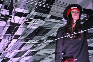 Lavinia Biancalani The Style Pusher Smart