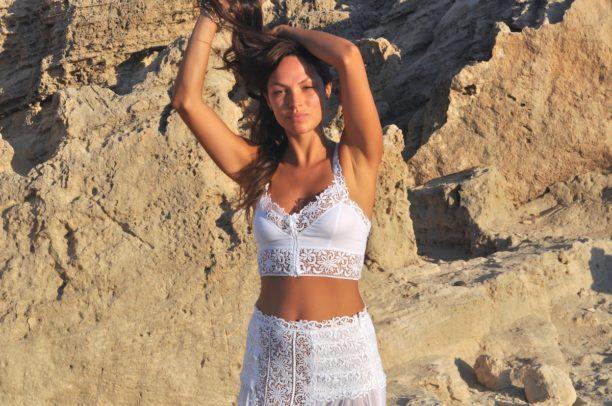 Lavinia Biancalani The Style Pusher Charo Ruiz Ibiza