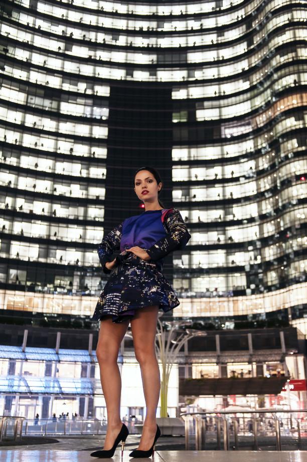 lavinia biancalani, the style pusher, lalab milano, street style