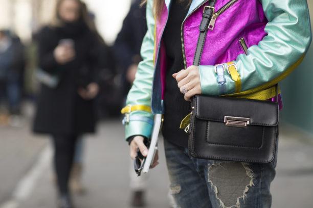 lavinia biancalani, alcoolique, thestylepusher, street style, milan fashion week, settimana della moda