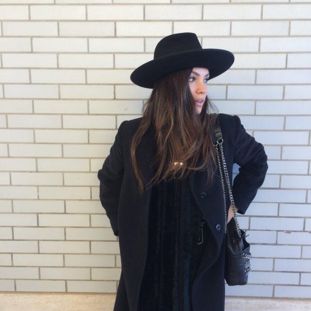 Lavinia Biancalani, The Style Pusher