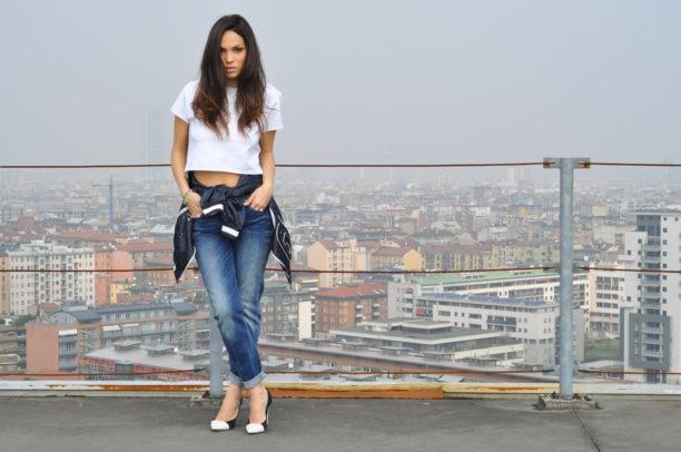 Lavinia Biancalani, G-star Raw