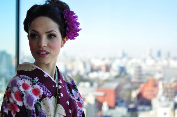 Tokyo, Lavinia Biancalani, The Style Pushe