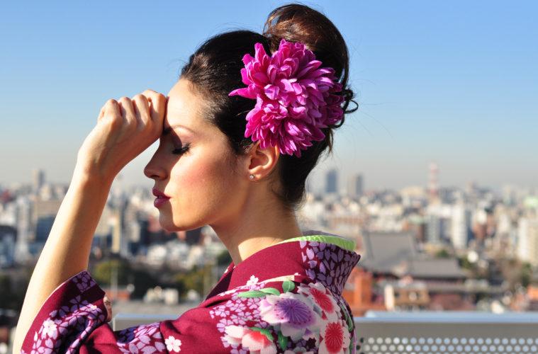 Tokyo, Lavinia Biancalani, The Style Pusher