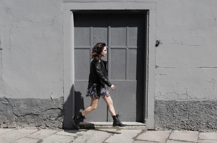 Lavinia Biancalani, The Style Puhser, Diesel, Diesel ss15