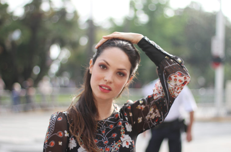 Lavinia Biancalani, Canne 2015, Cannes 68, Croisette, Piccione Piccione, Givenchy, Jaguar
