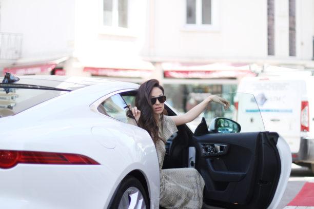 Lavinia Biancalani, Jaguar, Jaguar Italia, Cannes, Festival di cannes 2015
