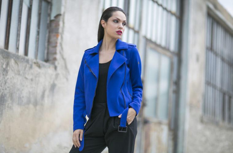 lavinia biancalani, the style pusher, calvin klein, my calvin, street style