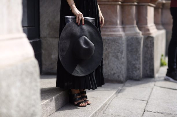 Lavinia Biancalani, The Style Pusher, Milan Fashion Week,  street style