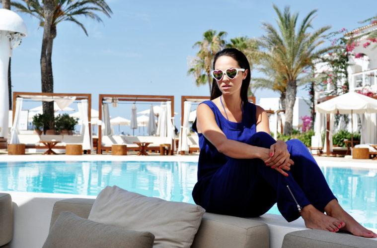 Lavinia Biancalani, Marco Ferrero iconize, Elena Bonamico, Valentina pegorer, Arma Lola, Andrea Marcaccini , Ciroc , Ibiza