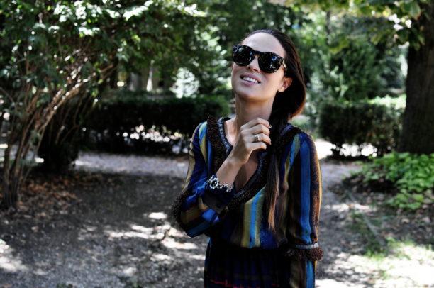 Lavinia Biancalani, The Style Pusher, Venezia 72, Festival del cinema di venezia, Venice Film Festival, Frankie Morello