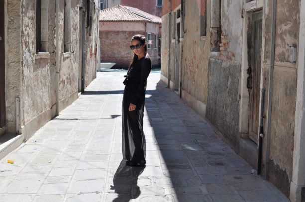 ermanno scervino, lavinia biancalani, the style pusher, venezia. festival del cinema di venezia