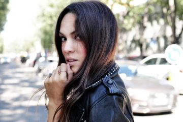 Lavinia Biancalani, Milan Fashion Week, Street Style, i' m Isola Marras, Antonio Marras, Guess