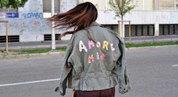 Lavinia Biancalani, Giada Benincasa, M Missoni, Milan Fashion Week, Streetstyle