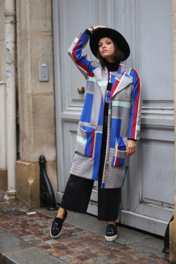 lavinia biancalani, alab milano, paris fashion week