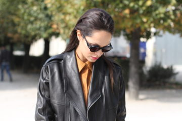 lavinia biancalani, paris fashion week, the style pusher, maliparmi, diesel black gold