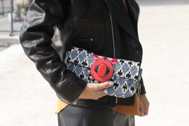 lavinia biancalani, paris fashion week, the style pusher, maliparmi, diesel black gold