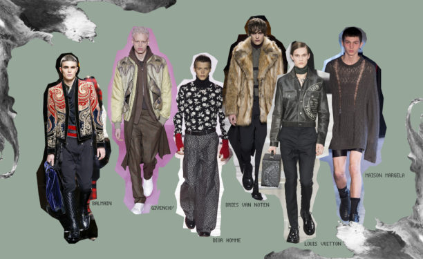 pfw, paris fashion week, paris men's fashion week, best look, aw 2016 trends