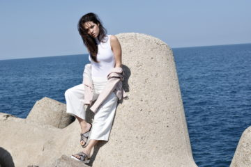 Zalando Style, Zalando Sport, Zalando, Lavinia Biancalani, The Style Pusher