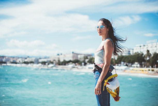 Lavinia Biancalani, Cannes, Cannes 2016, Magnum