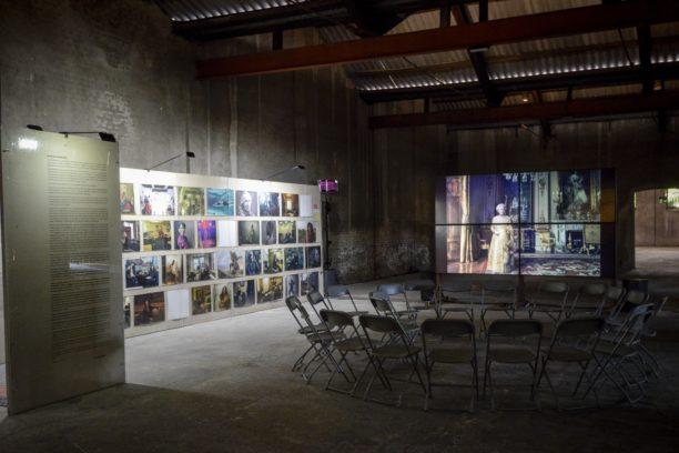 #ShareYourHero, annie leibovitz, fabbrica orobia 15, fotografia, Lavinia Biancalani, The Style pusher, women: new portraits