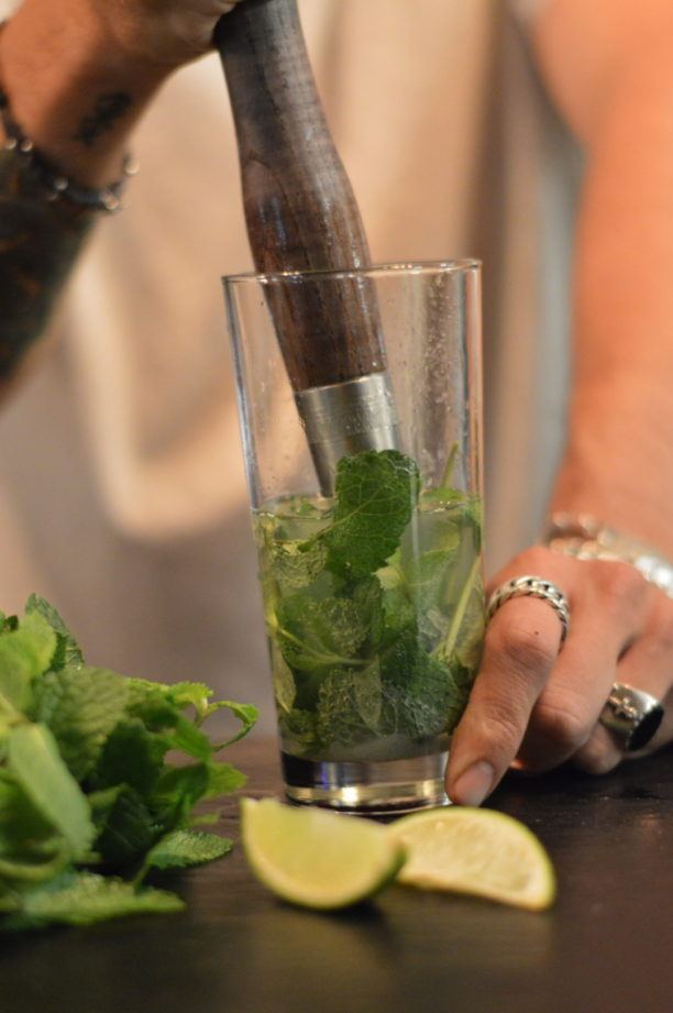 drink, mojito, LAVINIA BIANCALANI, THE STYLE PUSHER, gabriele stillitani