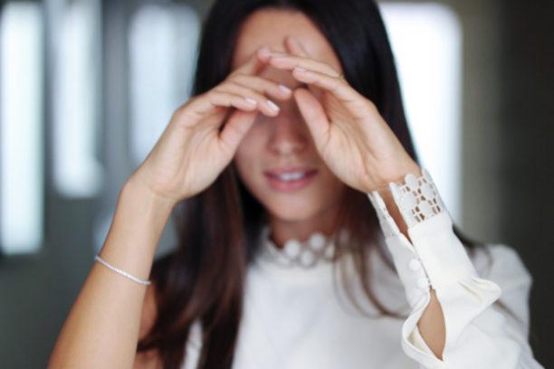 Lavinia Biancalani, Clinique, Beauty, Fai la differenza, Difference Makers, Beauty, clinique 3 step