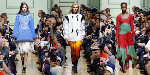 londra, london, style, lavinia biancalani, the style pusher, runway, lfw, ss17, fashion week, sfilate, p/e 2017, JW Anderson