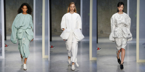 Milano, Milan, style, lavinia biancalani, the style pusher, runway, lfw, ss17, fashion week, sfilate, p/e 2017, marni