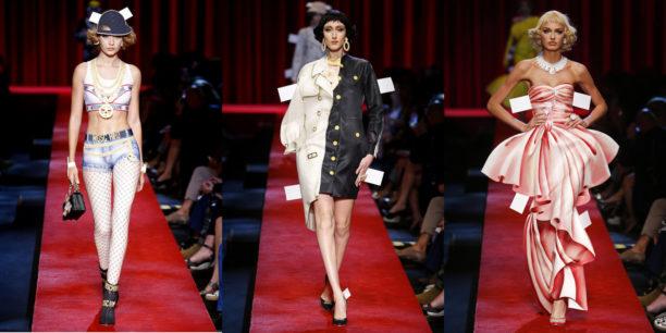 Milano, Milan, style, collezione, lavinia biancalani, the style pusher, runway, lfw, ss17, fashion week, sfilate, p/e 2017, moschino, jeremy scott