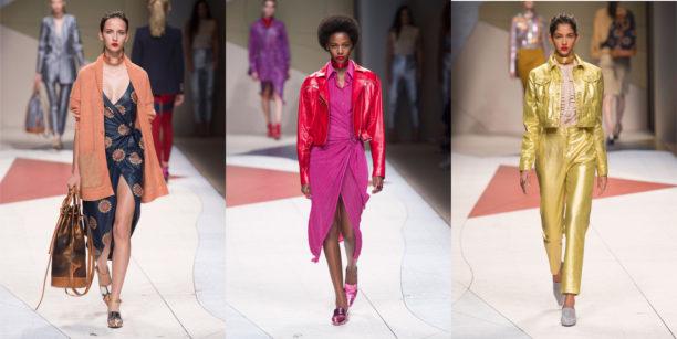 Milano, Milan, style, lavinia biancalani, the style pusher, runway, lfw, ss17, fashion week, sfilate, p/e 2017, trussardi