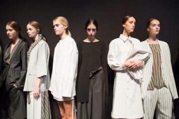 Milano, Milan, style, lavinia biancalani, the style pusher, runway, lfw, ss17, fashion week, sfilate, p/e 2017, lucio vanotti
