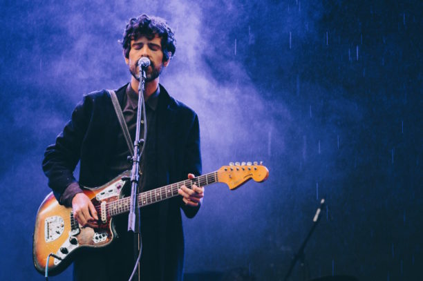 music, musica, lavinia biancalani, the style pusher, event, festival, los angeles, beach goth, observatoryoc, performance, concert, concerto, live, stage, devendra banhart