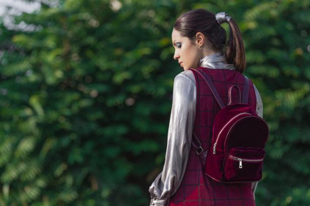 Lavinia Biancalani, The Style Pusher, Street Style