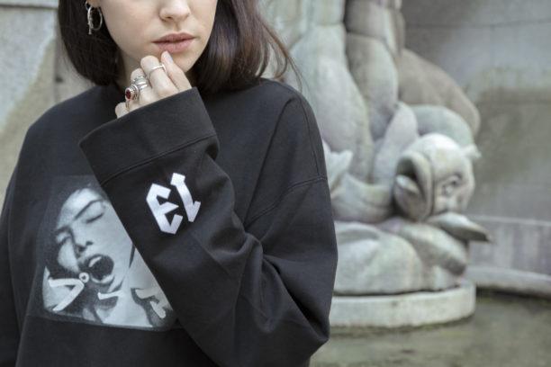 Lavinia Biancalani, The Style Pusher, Street Style, MFW, PFW