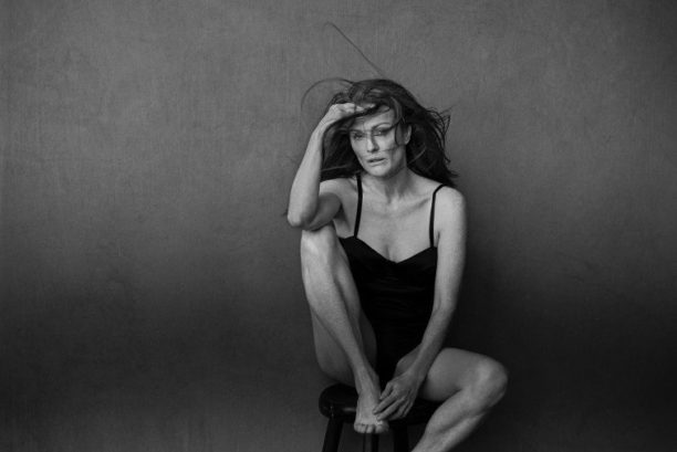 calendario pirelli, the cal, emotional, peter lindbergh, pirelli, photography, fotografia, lavinia biancalani, the style pusher, moda,