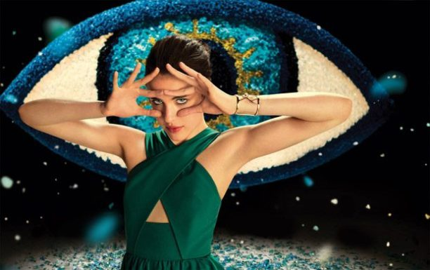 spot, campaign, luisa lenzi, the style pusher, lavinia biancalani, fashion film, adverstising, film, pubblicità, kenzo, spike jonze