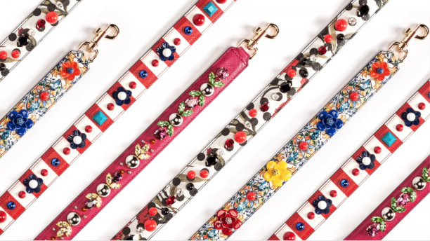 straps, tracolla, bag, fendi, valentino, dolce&gabbana, prada, dior, fashion, style, lavinia biancalani, the style pusher