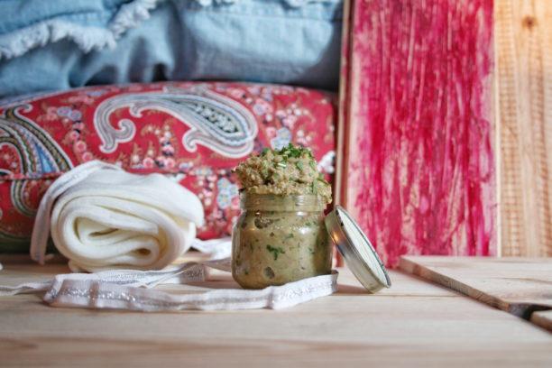 erbazzone, millefoglie, hummus, lenticchie, sformato, lavinia biancalani, viola berti, cooking, food, vegan, the style pusher