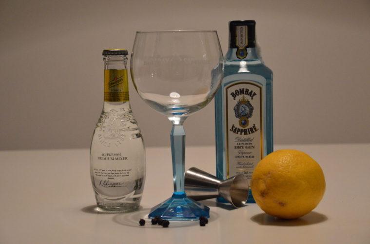 gin, gin tonic, ginepro, drink, mixology, cocktail, bartender, gabriele stillitani, lavinia biancalani, the style pusher