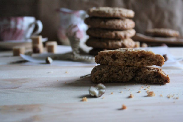 biscotti, cookies, vegan, caffè, gluten free, cooking, food, lavinia biancalani, the style pusher, viola berti