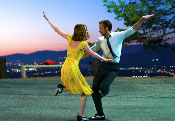 musical, film, movie, la la land, damien chazelle, cinema, hollywood, luisa lenzi, the style pusher, lavinia biancalani,