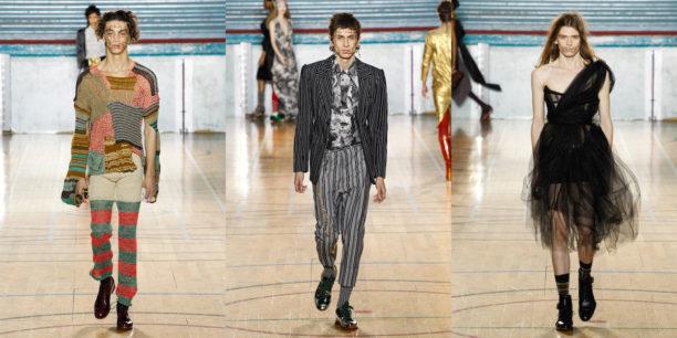 craig green, fashion week, JW Anderson, Lavinia Biancalani, lcm, lfw, london collections men, london fashion week, menswear, moda uomo, Runway, The Style pusher, Vivienne Westwood, wales bonner