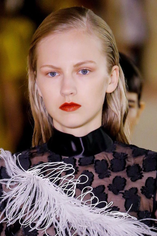 beauty trends, beauty, make up, trend, 80s, eighties, pe2017, ss17, fashion, the style pusher, lavinia biancalani